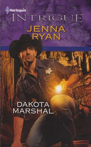 Dakota marshal
