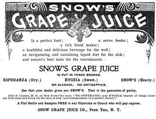 Grape 1899