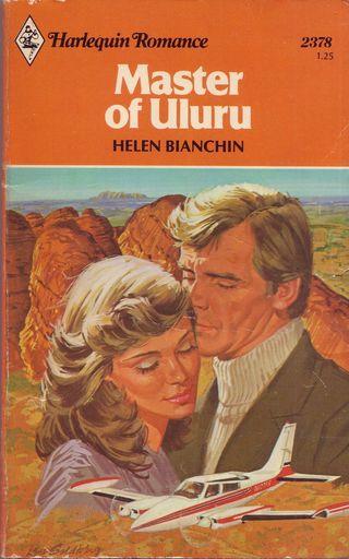Master of Uluru