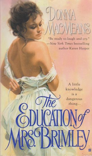 The education of mrs brimley