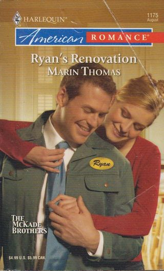 Ryans renovation