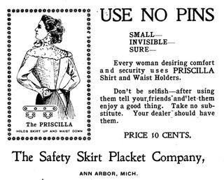 Safety 1899