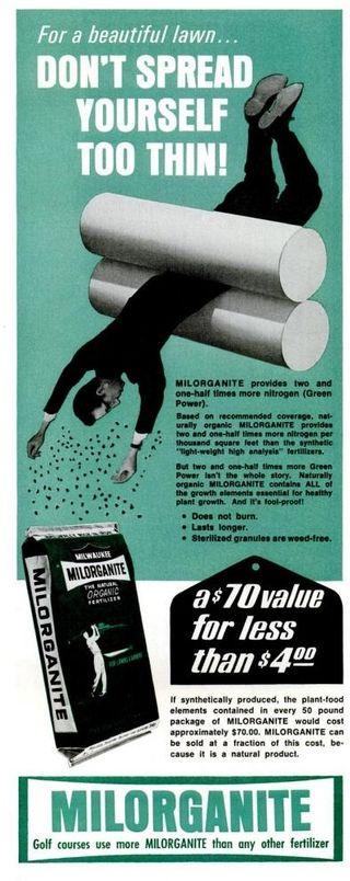 1968 miloganite