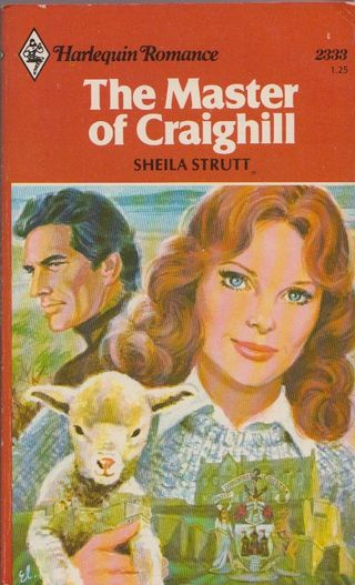 The master of craighill
