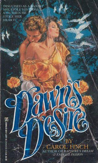 Dawns desire