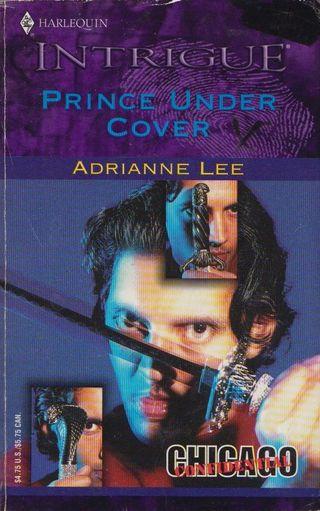 Koa prince under cover