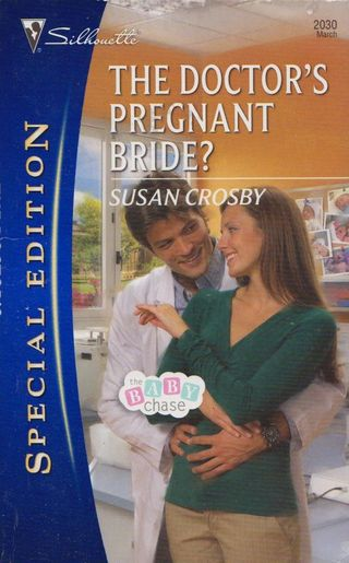 The doctors pregnant bride