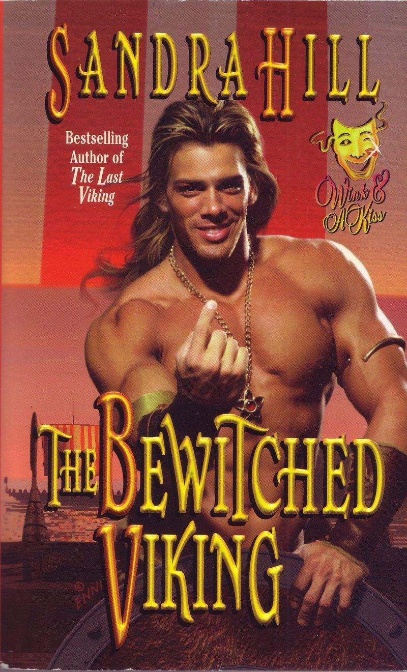 The Bewitched Viking