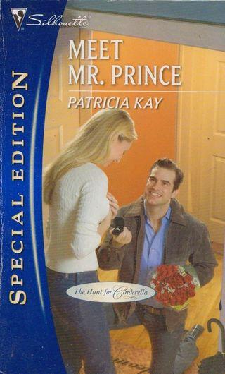 Meet mr prince
