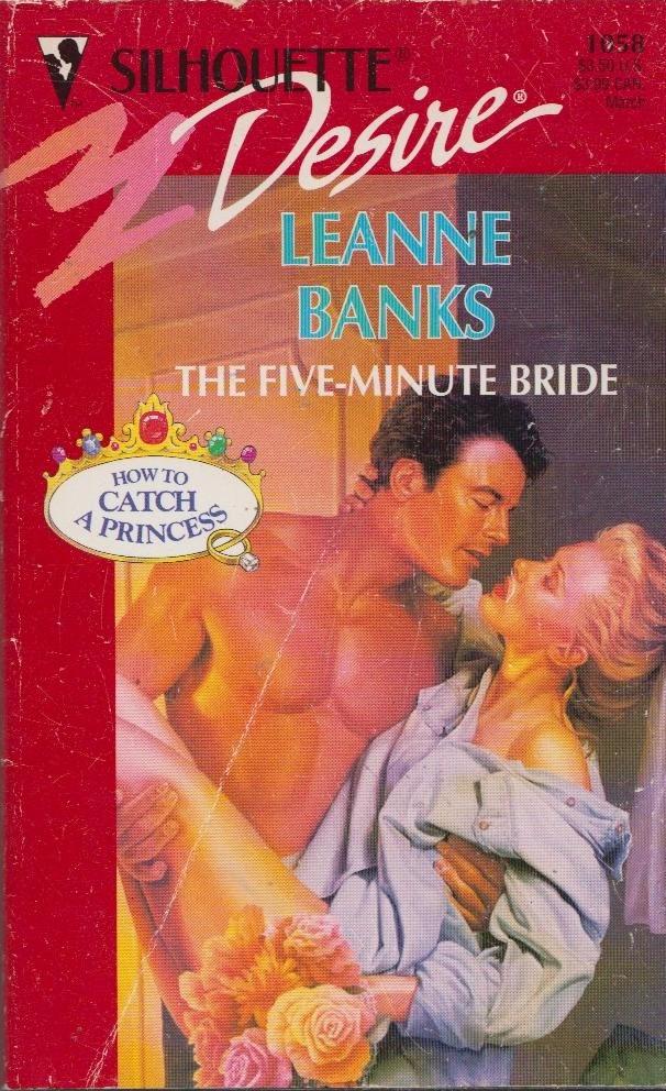 The five minute bride