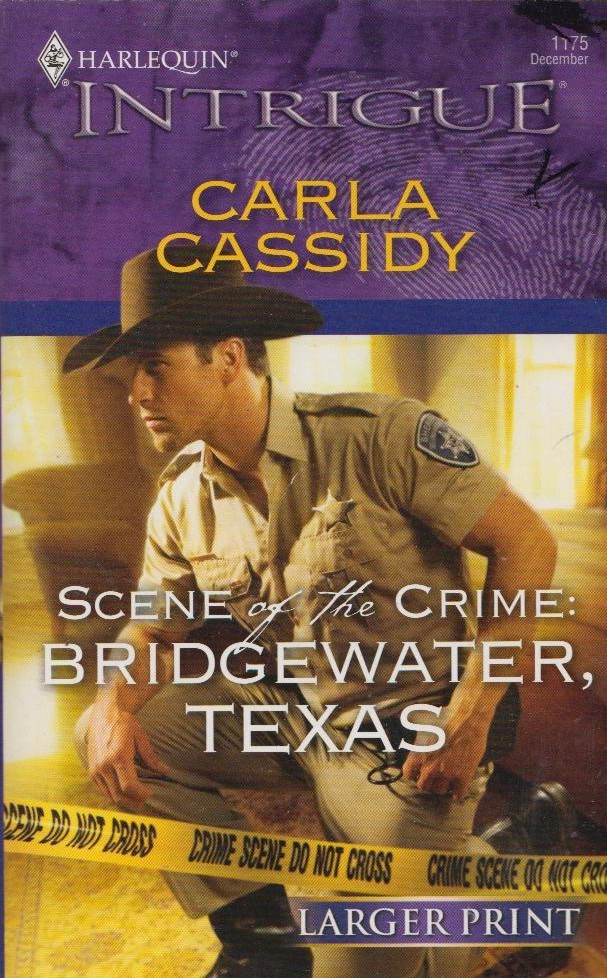Koa scene of the crime bridgewater texas