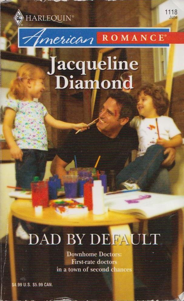 Dad by default