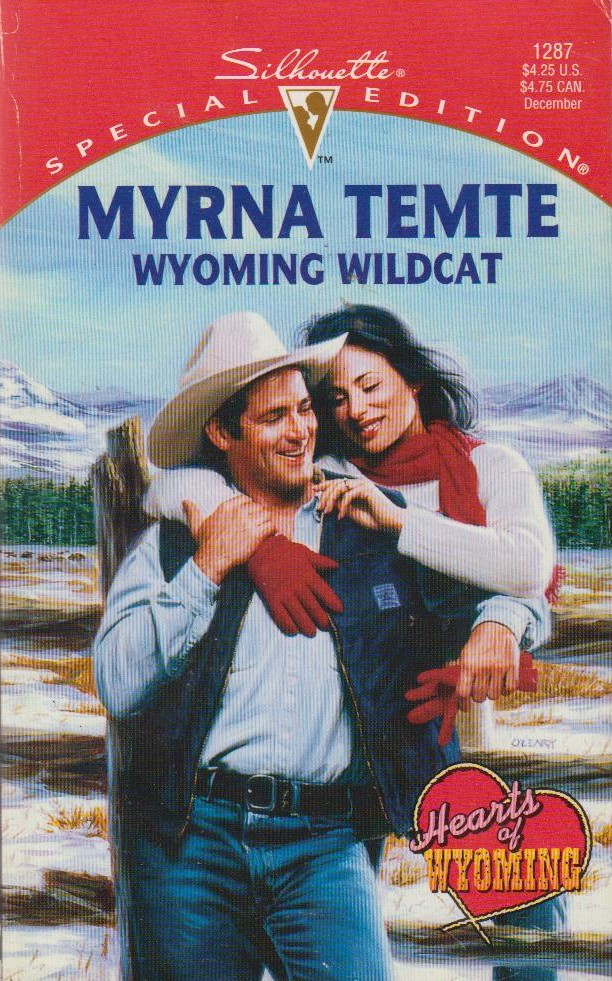 Wyoming wildcat