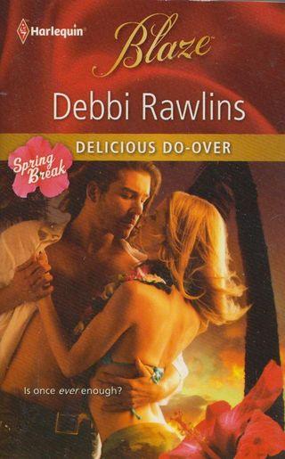 Delicious do over