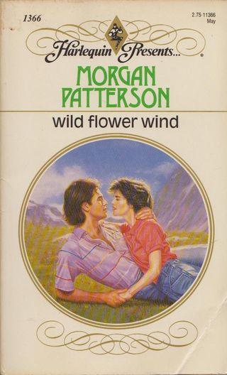 Wild flower wind
