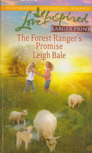 The forest rangers promise