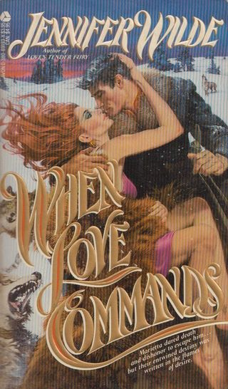 When love commands
