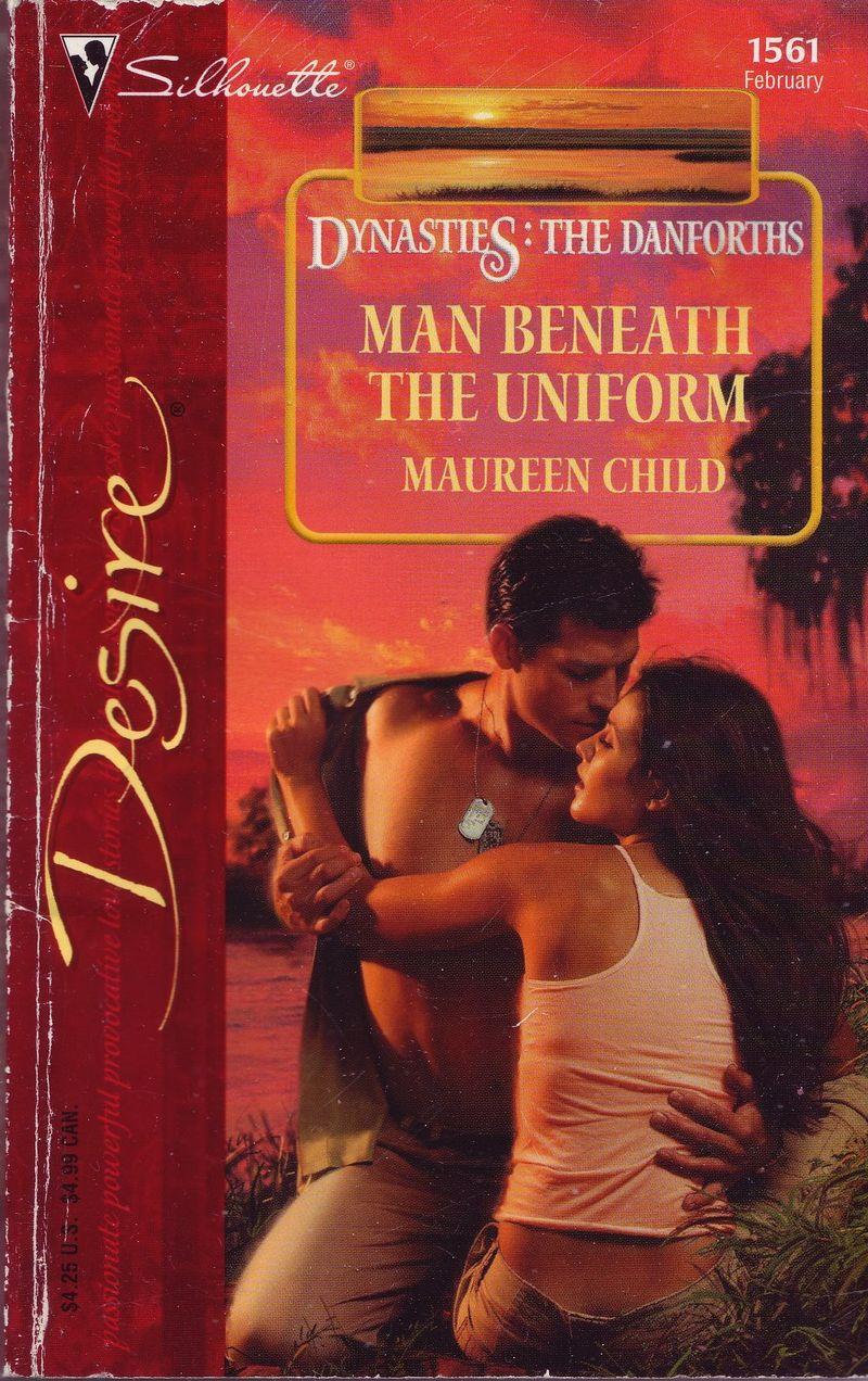 Man Beneath the Uniform (2)