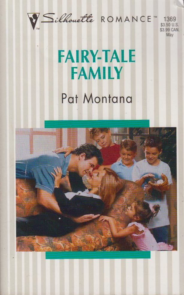 Fairy tale family