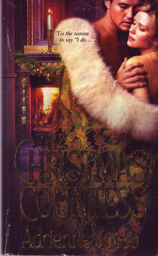 The christmas countess