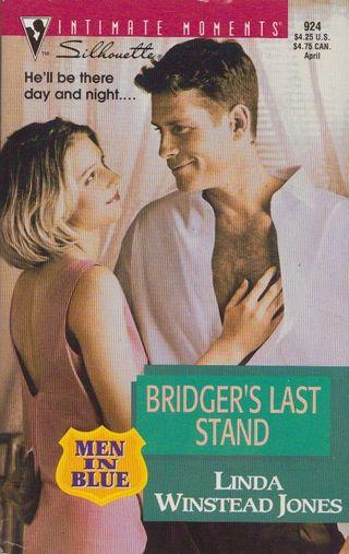 Bridgers last stand