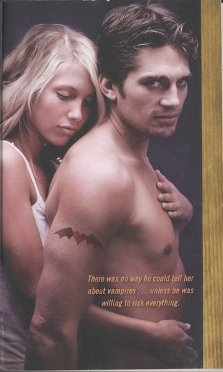 Secret life of a vampire 2