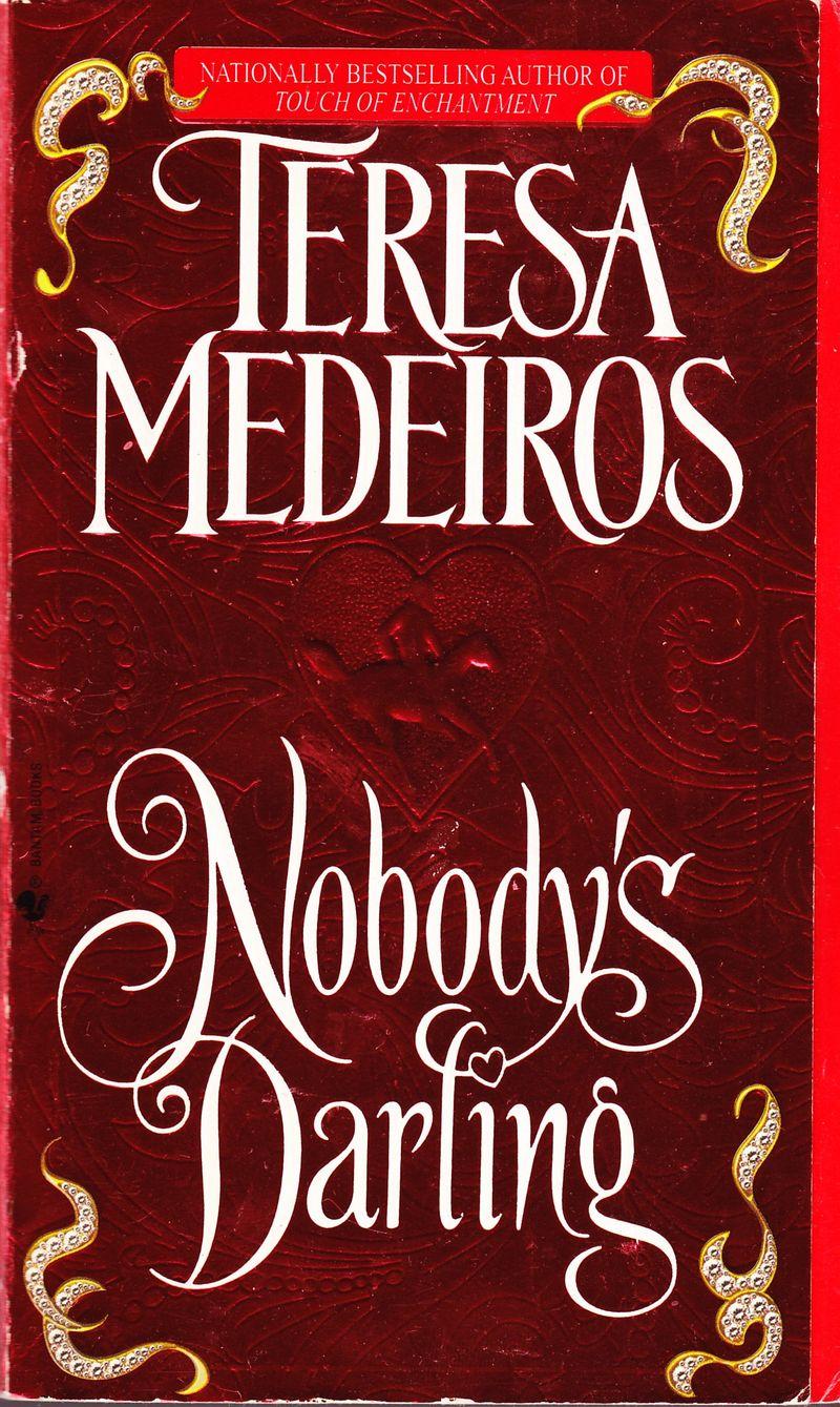Nobodys darling
