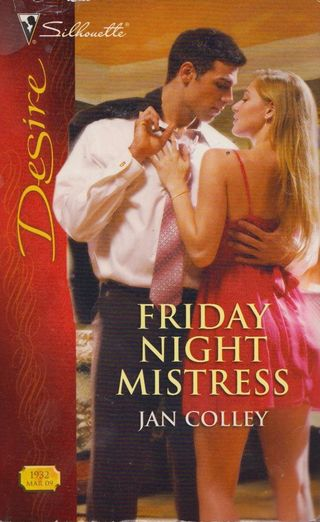 Friday night mistress