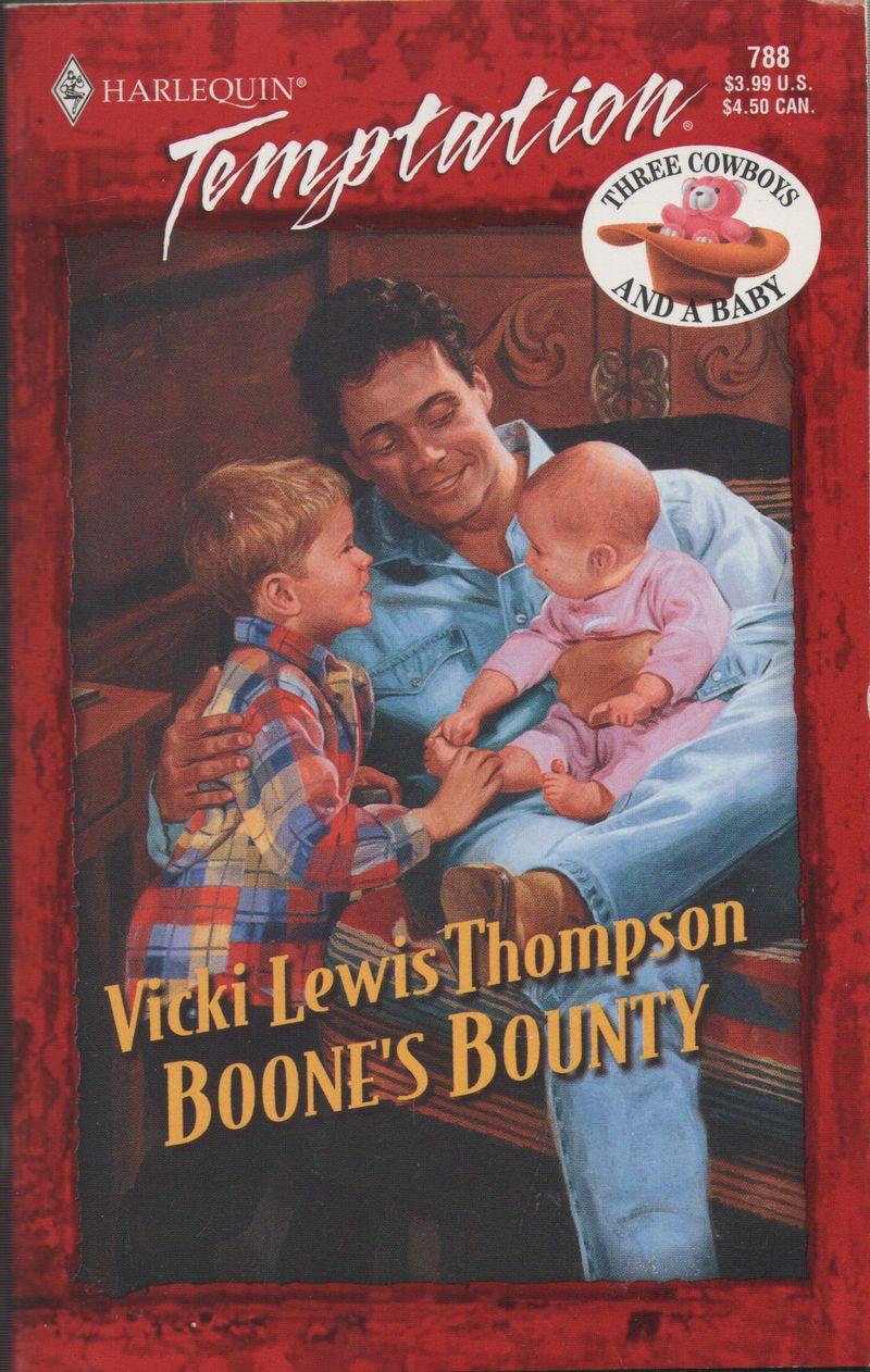Boones bounty