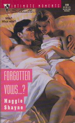 Forgotten vows