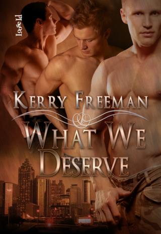 WhatWeDeserve_KerryFreeman_cover
