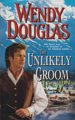 The unlikely groom
