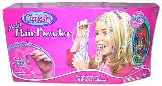 Hair beader