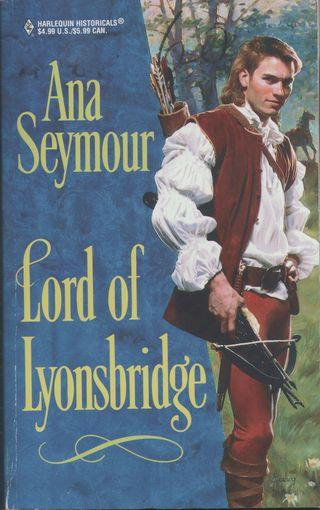 Lord of lyonsbridge