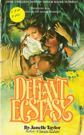 Defiant ecstasy long