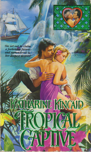 Tropical captive