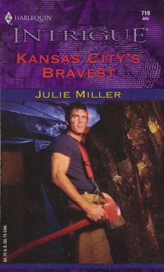 Kansas citys bravest
