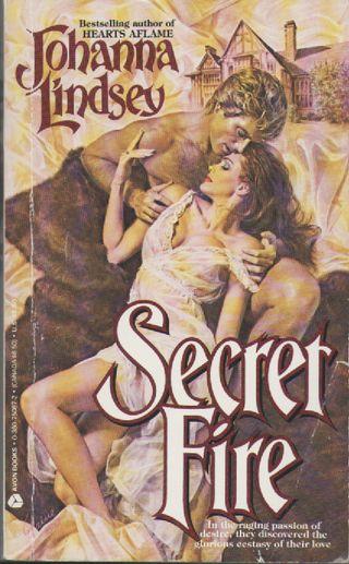 Secret Fire