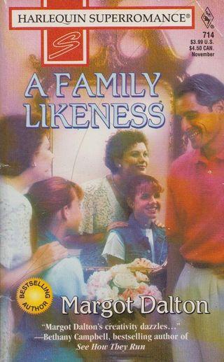 A family likeness