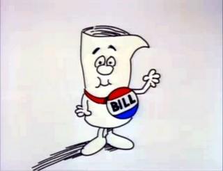 Im just a bill
