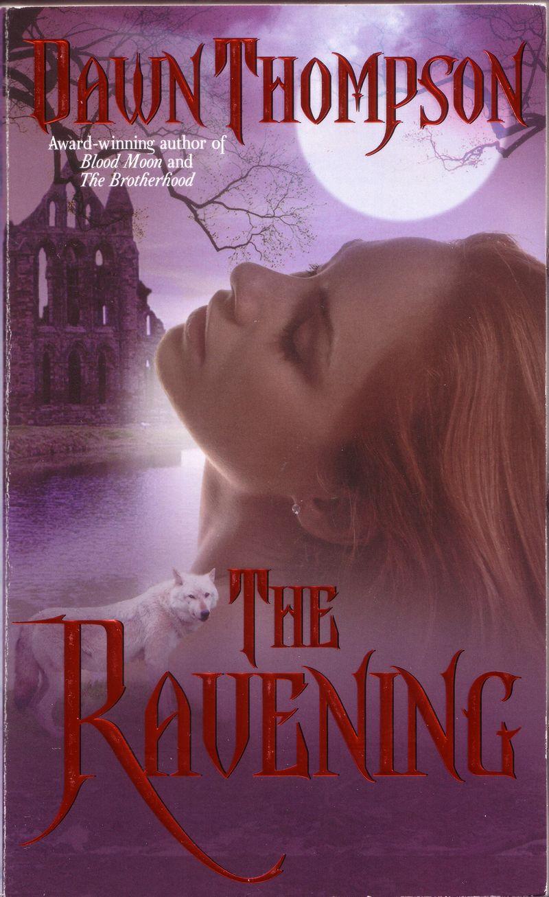 Tne Ravening