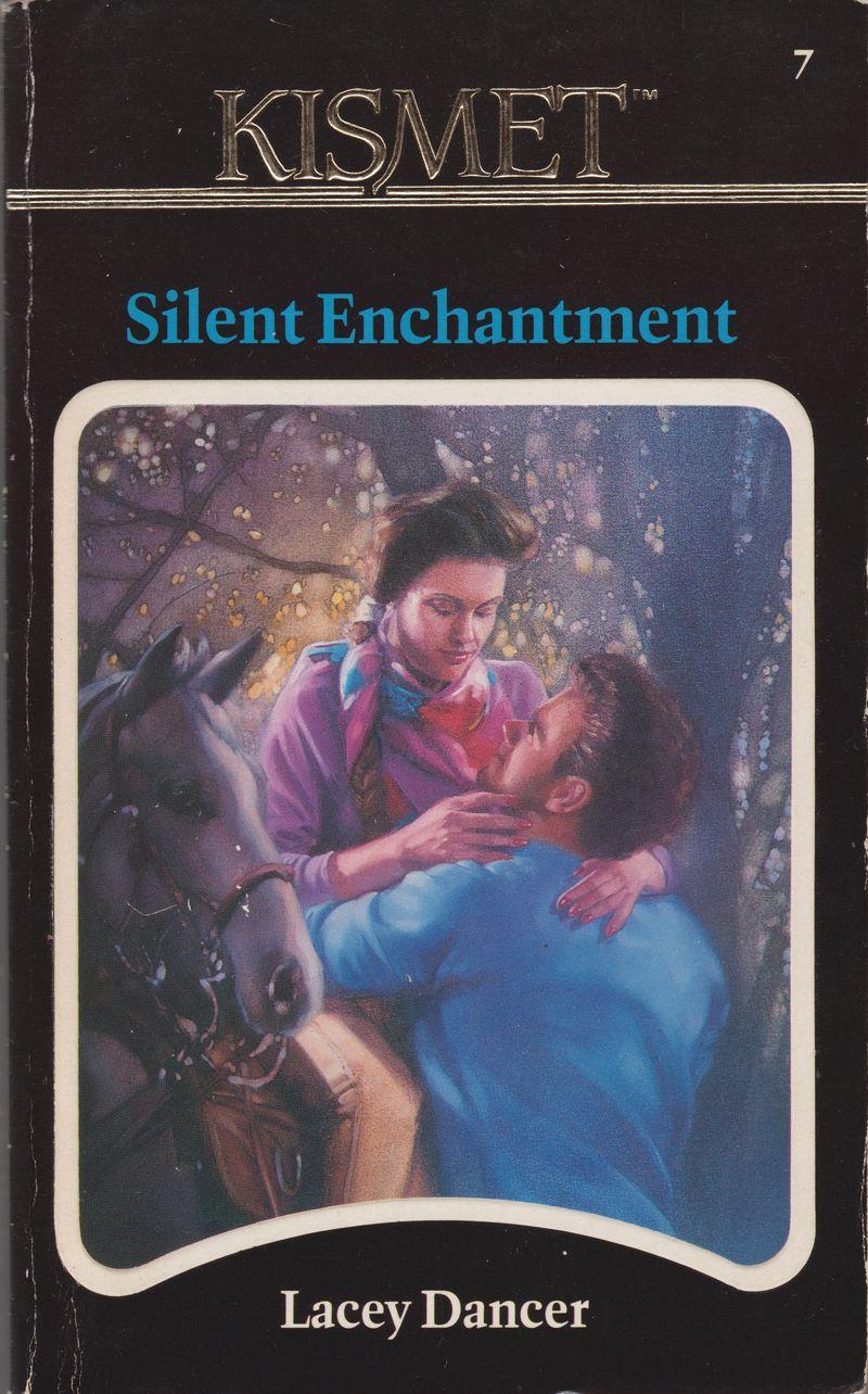 Silent Enchantment