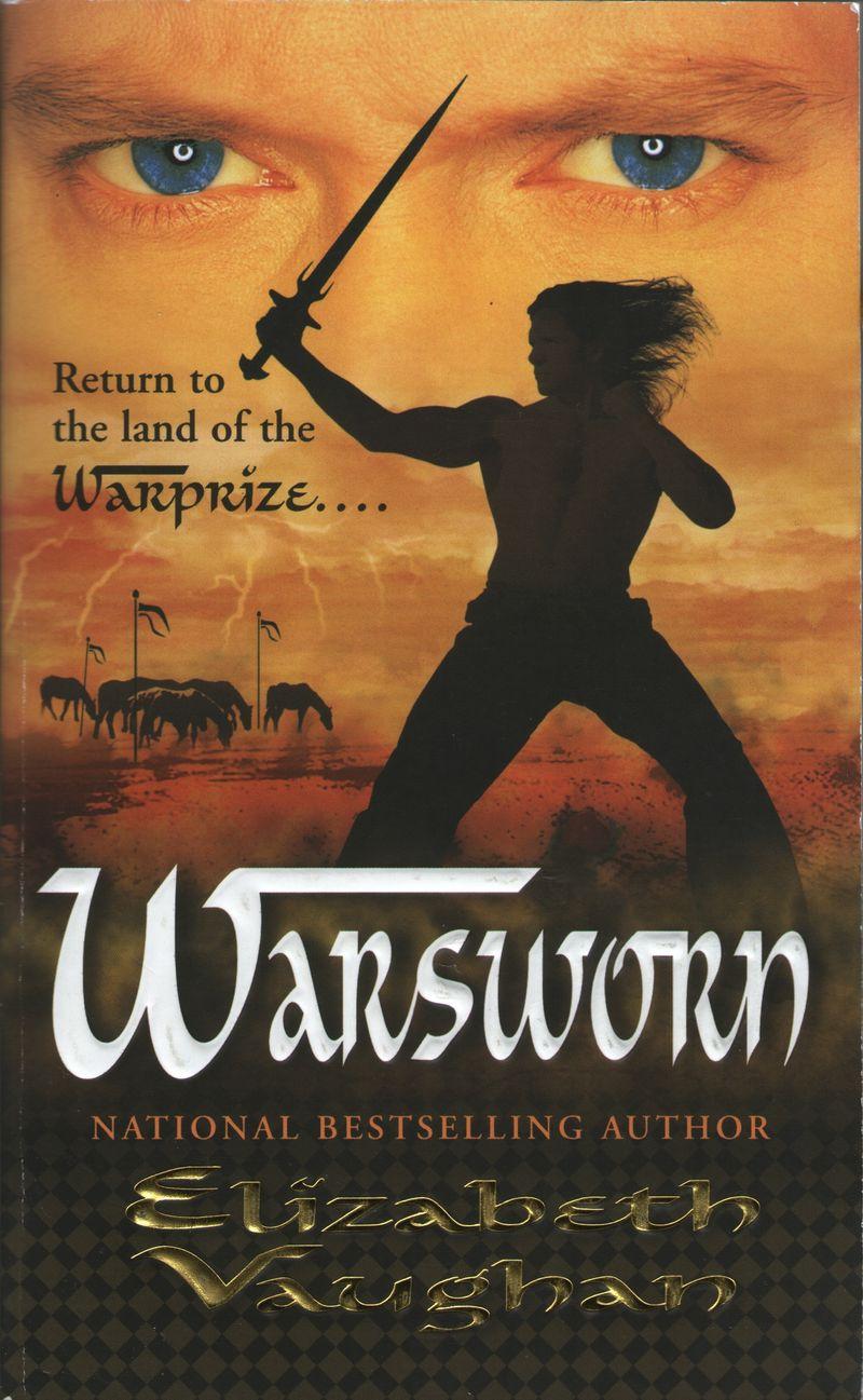 Warsworn
