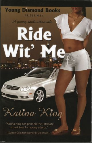 Ride Wit' Me