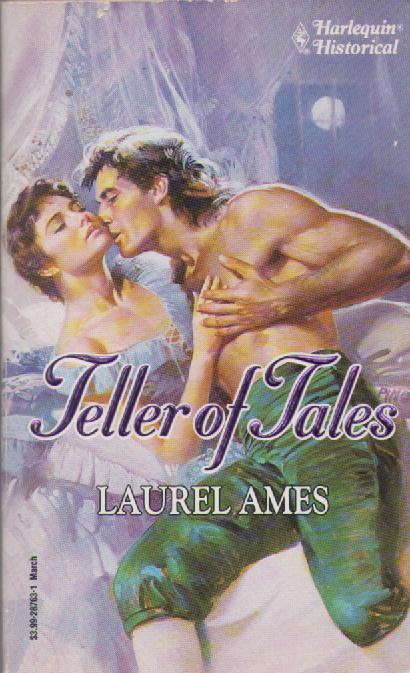 Teller of Tales 1