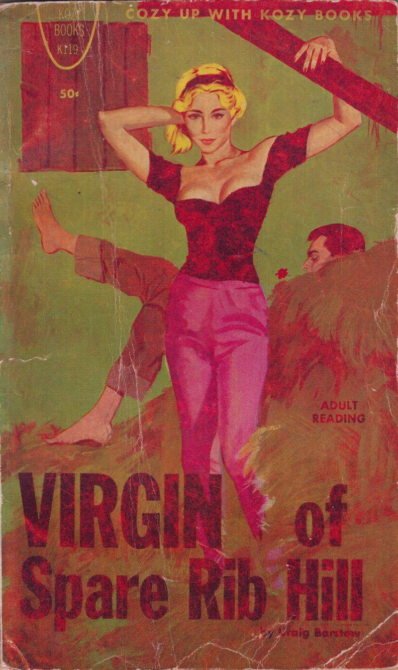 Virgin of Spare Rib Hill