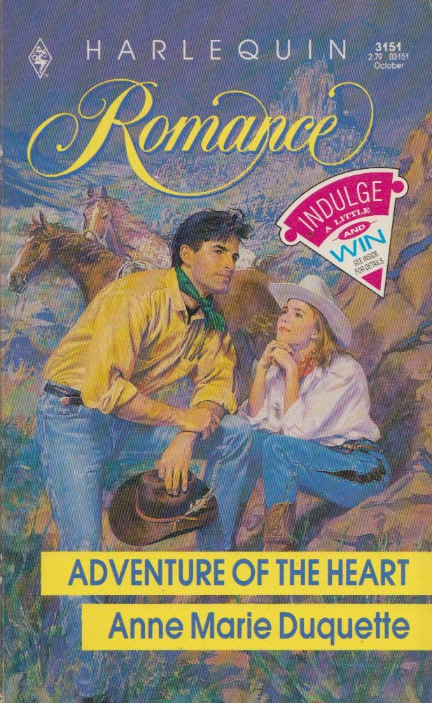 Adventure of the heart
