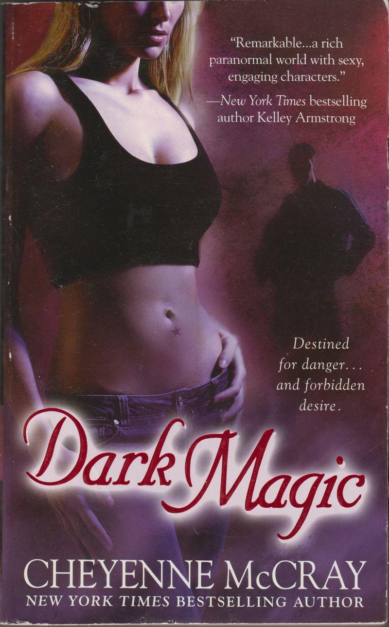 Darl Magic