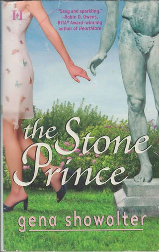 The Stone and the Prince