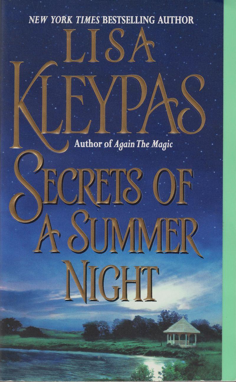 Secrets of a summer Night 1